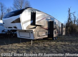 Used 2016  Keystone Cougar 336BHS by Keystone from Great Escapes RV Center in Gassville, AR