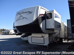 New 2018  Heartland RV Big Country 3155RLK by Heartland RV from Great Escapes RV Supercenter in Gassville, AR