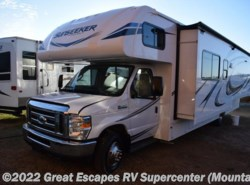 New 2018  Forest River Sunseeker Ford Chassis 3270S by Forest River from Great Escapes RV Center in Gassville, AR