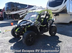 Used 2015  Miscellaneous  Can-Am® Maverick™ X® mr DPS® 1000R Digital Camo &  by Miscellaneous from Great Escapes RV Supercenter in Gassville, AR