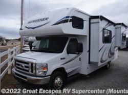 New 2018  Forest River Sunseeker 2420MS by Forest River from Great Escapes RV Supercenter in Gassville, AR