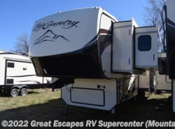New 2018  Heartland RV Big Country BC 3310 QSCK by Heartland RV from Great Escapes RV Center in Gassville, AR