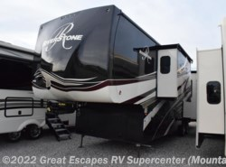 New 2018  Forest River RiverStone 39RKFB by Forest River from Great Escapes RV Center in Gassville, AR