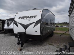 Used 2017  Keystone Impact Vapor Lite 26V by Keystone from Great Escapes RV Center in Gassville, AR