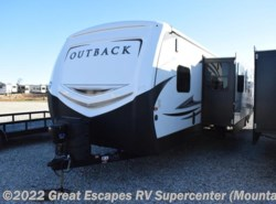 New 2018  Keystone Outback 324CG by Keystone from Great Escapes RV Supercenter in Gassville, AR