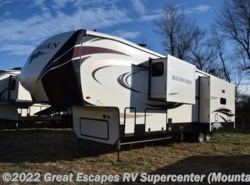 New 2018  Heartland RV Bighorn 3871FBO by Heartland RV from Great Escapes RV Center in Gassville, AR