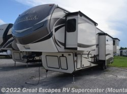 Used 2015  Keystone Montana 3791RD by Keystone from Great Escapes RV Supercenter in Gassville, AR