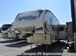 New 2019  Grand Design Reflection 150 Series Fifth-Wheel 290BH by Grand Design from Great Escapes RV Supercenter in Gassville, AR