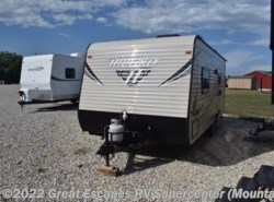 Used 2017 Keystone Hideout 178LHS available in Gassville, Arkansas