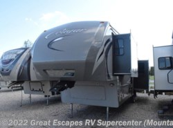 Used 2014 Keystone Cougar High Country 315RES available in Gassville, Arkansas