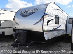 Used 2016 Forest River Salem 27RLSS available in Gassville, Arkansas