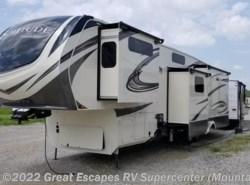 New 2020 Grand Design Solitude 377MBS-R available in Gassville, Arkansas