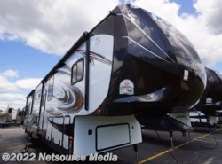 New 2014  Heartland RV Cyclone C 4100