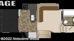New 2013  Heartland RV Cyclone 4000 ELITE by Heartland RV from RVSalePrices.com in Muskegon, MI