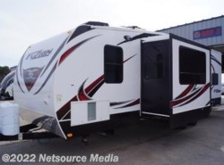 New 2014 Heartland RV Cyclone 301 available in Muskegon, Michigan