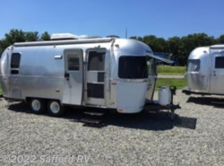 New 2016  Airstream International Serenity 23D by Airstream from Safford RV in Thornburg, VA