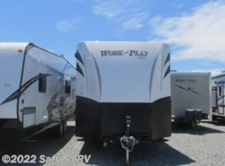 New 2017 Forest River Work and Play Ultra LE 25WB available in Thornburg, Virginia