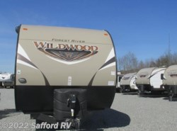 New 2016  Forest River  31KQBTS by Forest River from Safford RV in Thornburg, VA