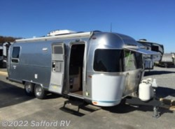 Used 2016  Airstream International Serenity 25 by Airstream from Safford RV in Thornburg, VA