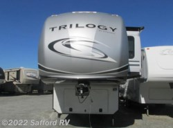 Used 2014  Forest River  3850RL by Forest River from Safford RV in Thornburg, VA