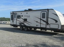 New 2017  Dutchmen Kodiak Ultra Lite 264RLSL by Dutchmen from Safford RV in Thornburg, VA