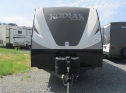 New 2017  Dutchmen Kodiak Ultimate 252RLSL by Dutchmen from Safford RV in Thornburg, VA