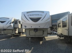 New 2017 Coachmen Chaparral Lite 29BHS available in Thornburg, Virginia
