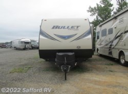New 2017  Keystone Bullet 220RBI by Keystone from Safford RV in Thornburg, VA