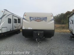 New 2017  Forest River Wildwood X-Lite 263BHXL by Forest River from Safford RV in Thornburg, VA