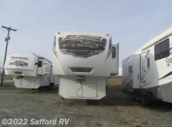 Used 2012  Keystone Alpine 3555RL by Keystone from Safford RV in Thornburg, VA