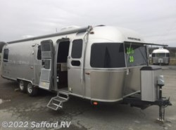 Used 2016  Airstream Classic 30 by Airstream from Safford RV in Thornburg, VA