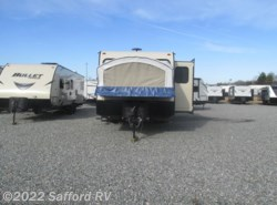 New 2017  Keystone Bullet Crossfire 2190EX by Keystone from Safford RV in Thornburg, VA