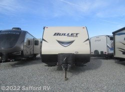 New 2017  Keystone Bullet 2510BH by Keystone from Safford RV in Thornburg, VA