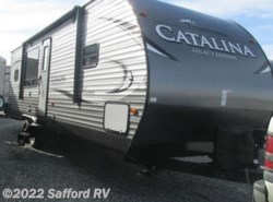 New 2017  Coachmen Catalina Legacy Edition 283RKS by Coachmen from Safford RV in Thornburg, VA