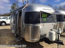 New 2017  Airstream  19FC by Airstream from Safford RV in Thornburg, VA
