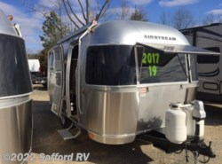 New 2017  Airstream  19INTL by Airstream from Safford RV in Thornburg, VA