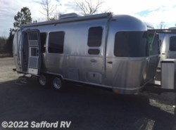New 2017  Airstream  23FB by Airstream from Safford RV in Thornburg, VA