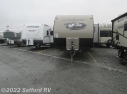 Used 2017  Forest River Cherokee 304BH by Forest River from Safford RV in Thornburg, VA