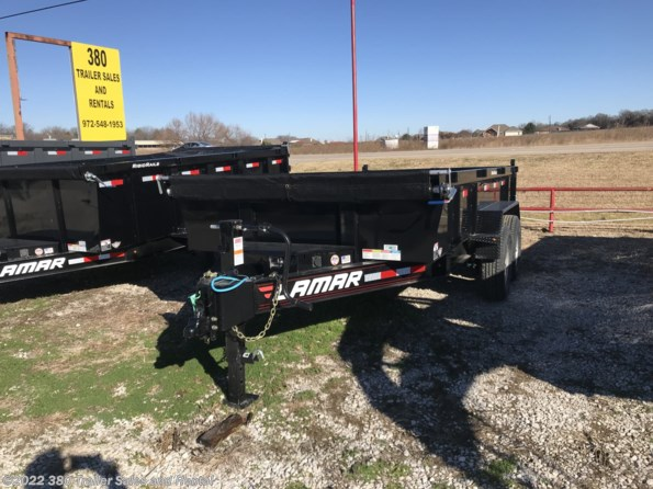 Link for 380 Trailer Sales and Rental