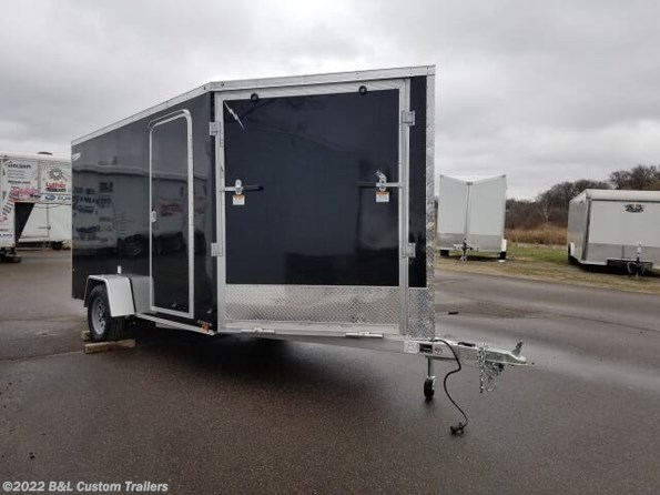 2021 Lightning Trailers available in Princeton, MN