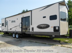 New 2016  Forest River Salem Villa Estate 394FKDS by Forest River from Scenic Traveler RV Centers in Slinger, WI