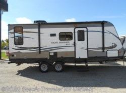 New 2016  Heartland RV Trail Runner TR SLE 21 by Heartland RV from Scenic Traveler RV Centers in Slinger, WI