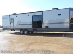 New 2016  Heartland RV Fairfield FF 401 FK by Heartland RV from Scenic Traveler RV Centers in Slinger, WI