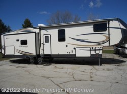 New 2017  Forest River Salem Hemisphere Lite 368RLBHK by Forest River from Scenic Traveler RV Centers in Slinger, WI