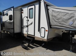 New 2017  Forest River Flagstaff Shamrock 231KSS by Forest River from Scenic Traveler RV Centers in Slinger, WI