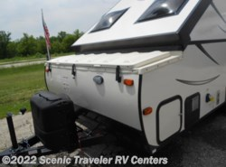 New 2018  Forest River Flagstaff 21TBHW by Forest River from Scenic Traveler RV Centers in Slinger, WI