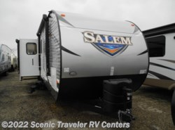 New 2018  Forest River Salem T27REIS by Forest River from Scenic Traveler RV Centers in Slinger, WI