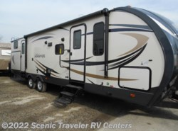 New 2017  Forest River Salem Hemisphere Lite 312QBUD by Forest River from Scenic Traveler RV Centers in Slinger, WI
