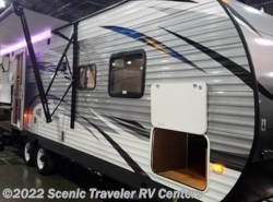 New 2017  Forest River Salem 27DBK by Forest River from Scenic Traveler RV Centers in Slinger, WI