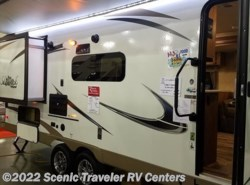 New 2017  Forest River Flagstaff Shamrock 24WS by Forest River from Scenic Traveler RV Centers in Slinger, WI